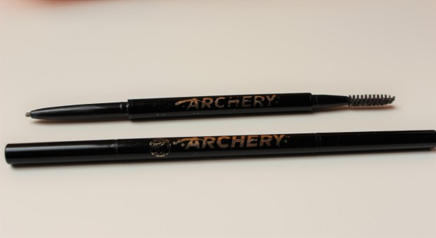 Soap and Glory Archery pencils