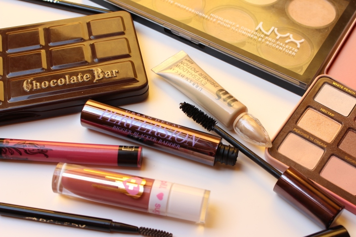 Favourite makeup