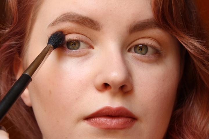 eyeshadow step 2