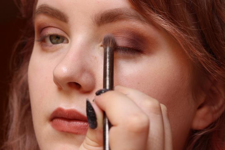 Makeup Tutorial on ablog?