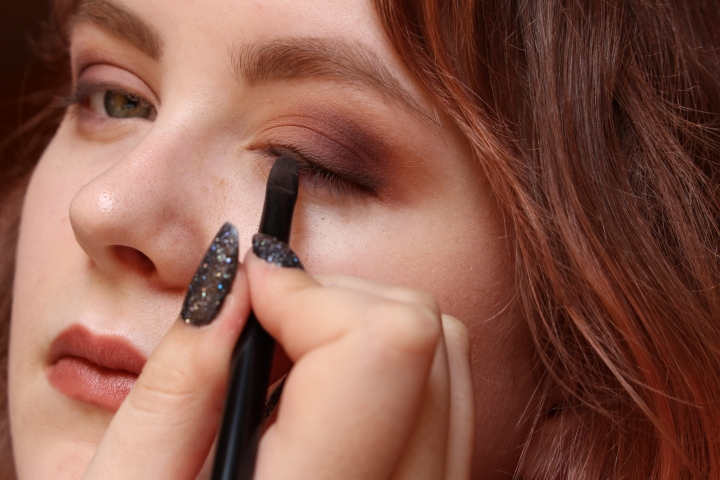 Eyeshadow Step 3
